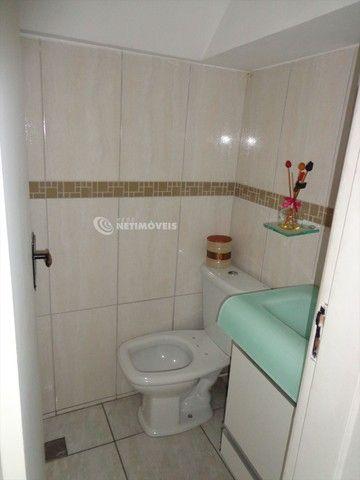 Casa à venda com 4 dormitórios em Santa mônica, Belo horizonte cod:178964 - Foto 12