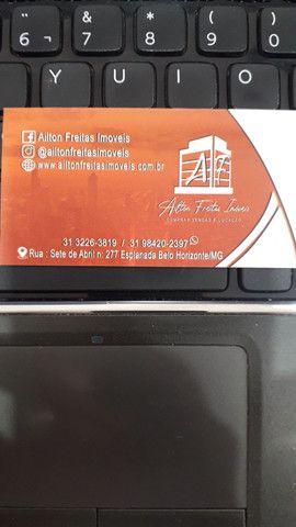 Vendo lote comercial no Bairro Santa Efigênia com 290mts