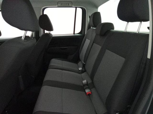 VW Amarok 2019 4x4 Diesel - Foto 8