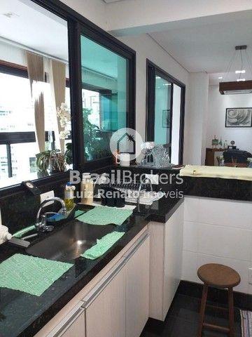 Apartamento Duplex à venda com 104 m², e lazer completo no Luxemburgo ? Belo Horizonte - Foto 5