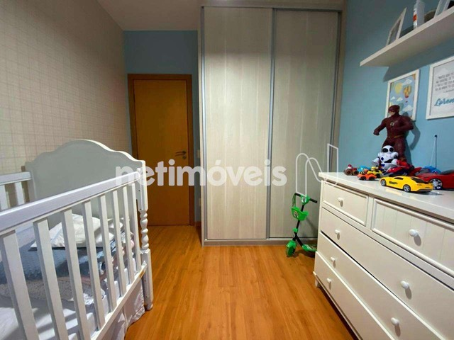 Apartamento à venda com 3 dormitórios em Dona clara, Belo horizonte cod:462428 - Foto 9