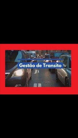 Curso Superior de Gestão em Transito - EAD - Foto 3