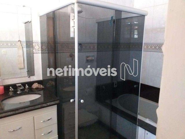 Casa à venda com 3 dormitórios em Trevo, Belo horizonte cod:789686 - Foto 10