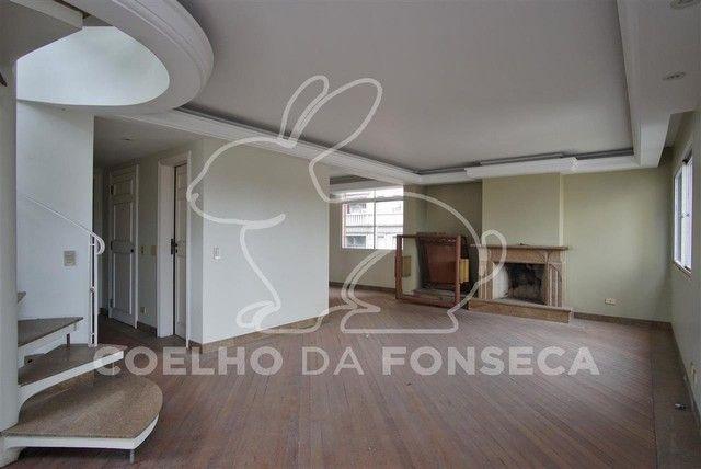 São Paulo - Apartamento Padrão - Jardim Europa - Foto 4