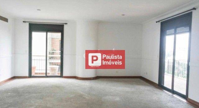 São Paulo - Apartamento Padrão - Morumbi - Foto 16