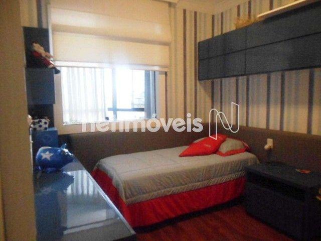 Apartamento à venda com 3 dormitórios em Castelo, Belo horizonte cod:398026 - Foto 6