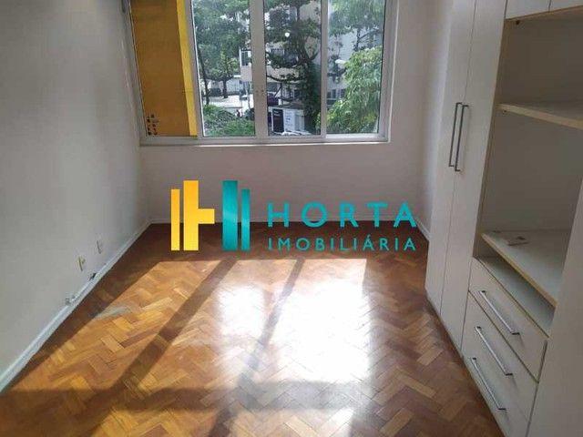 Apartamento à venda com 2 dormitórios em Ipanema, Rio de janeiro cod:CPAP21312 - Foto 5
