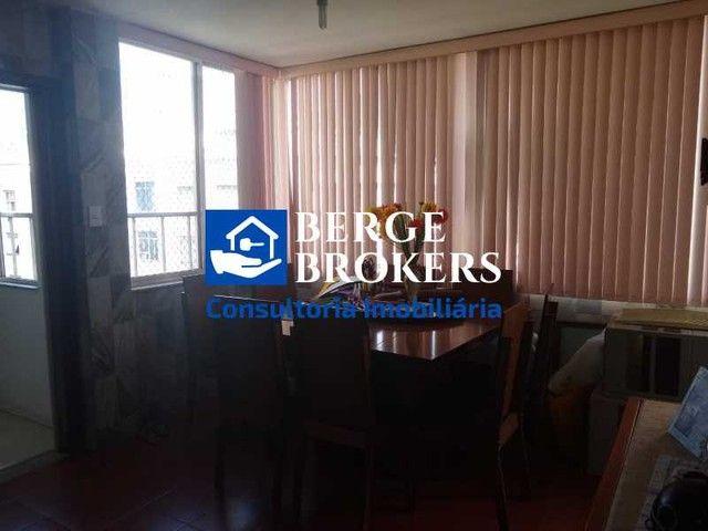 Vendo apartamento duplex com 3 quartos em Copacabana - Foto 5