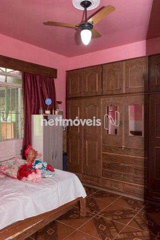 Casa à venda com 3 dormitórios em Paquetá, Belo horizonte cod:523439 - Foto 7