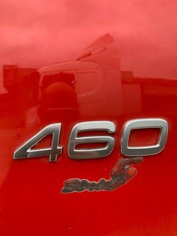 Volvo fh 460  6x2 - Foto 6