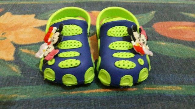 Babuche Baby Disney