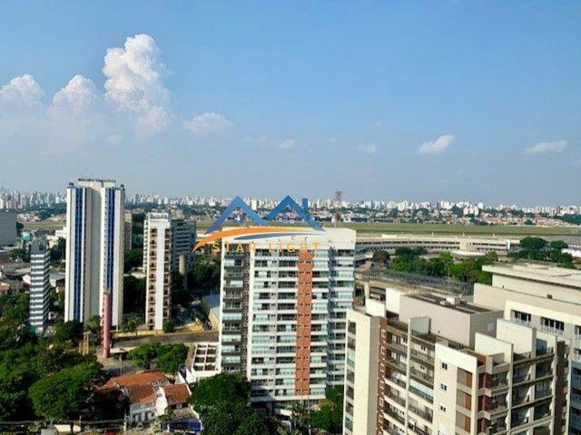 São Paulo - Flat - Campo Belo - Foto 18