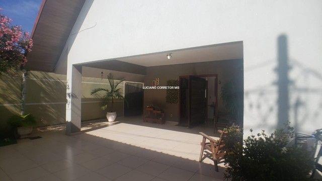 CAMPO GRANDE - Casa Padrão - Vila Futurista - Foto 3
