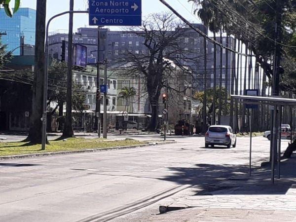 RESIDENTIAL / APARTMENT NO BAIRRO SANTANA EM PORTO ALEGRE - Foto 14