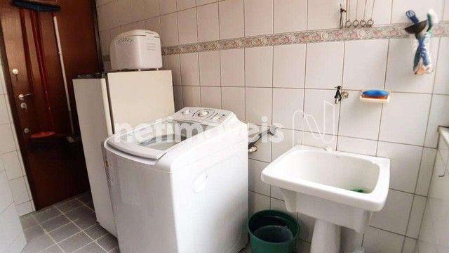 Apartamento à venda com 3 dormitórios em Castelo, Belo horizonte cod:365581 - Foto 18