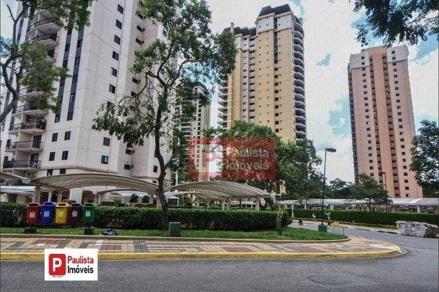 São Paulo - Apartamento Padrão - Alto da Boa Vista - Foto 12