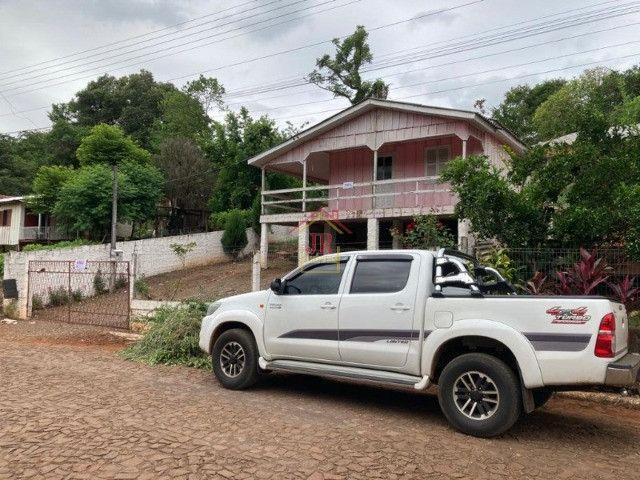 RB- Bela casa no Interior de Irai Rio Grande do Sul! - Foto 6