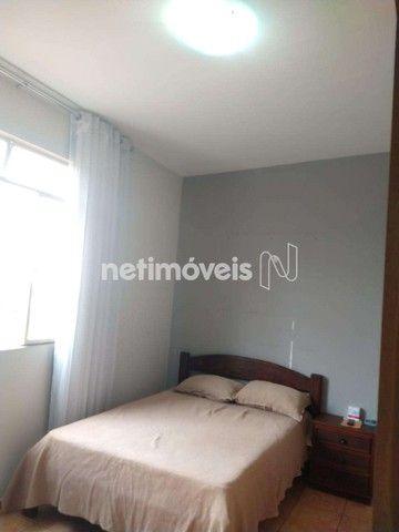 Casa à venda com 5 dormitórios em Caiçaras, Belo horizonte cod:839466 - Foto 11