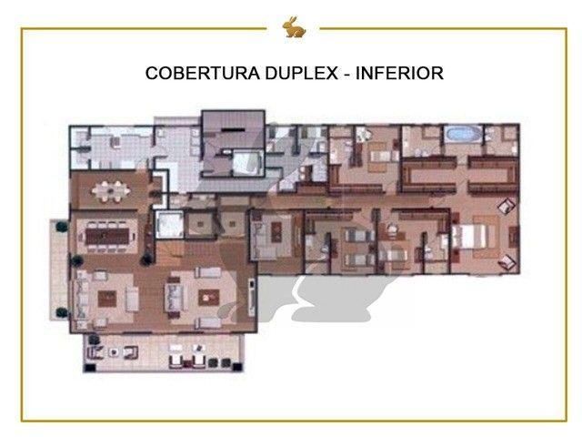 São Paulo - Apartamento Padrão - Cidade Jardim - Foto 16