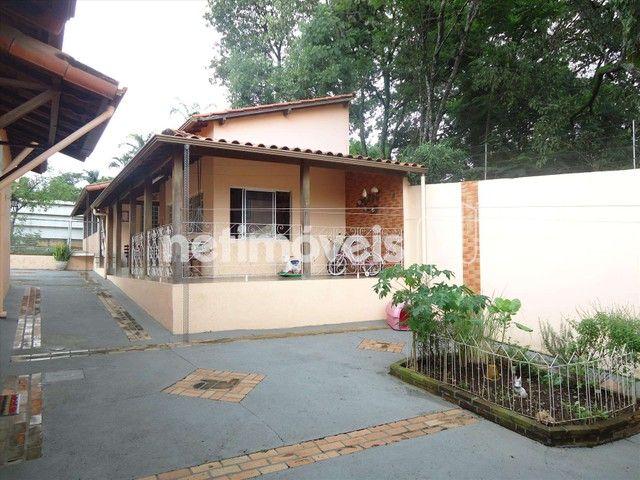 Casa à venda com 3 dormitórios em Trevo, Belo horizonte cod:797979 - Foto 4
