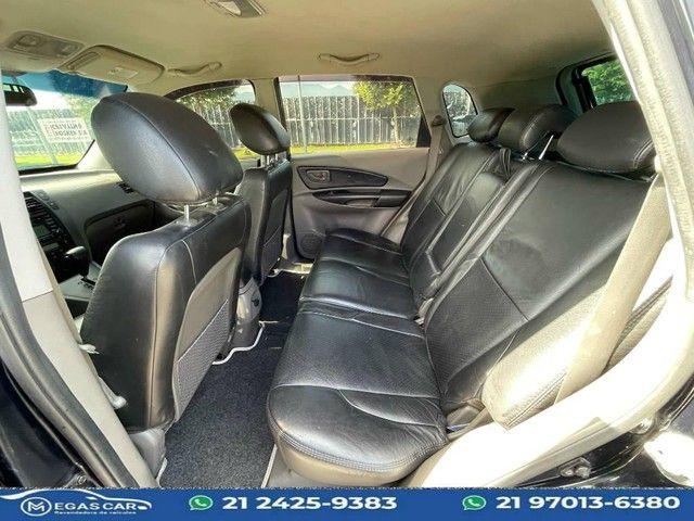 Hyundai Tucson GLS Automatica com GNV - Foto 9