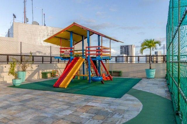Apartamento com 3 quartos à venda, 150 m² por R$ 765.000 - Boa Viagem - Recife/PE - Foto 20