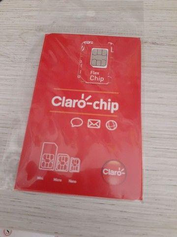 Chip claro chipe