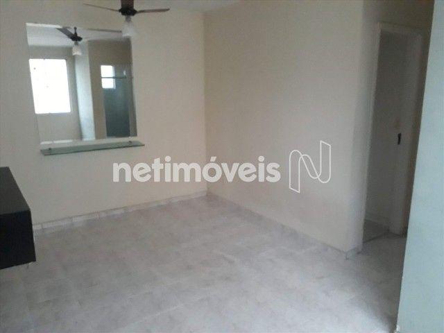 Apartamento à venda com 2 dormitórios em Paquetá, Belo horizonte cod:701480 - Foto 4