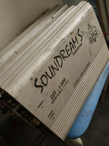 Módulo Soundream - Foto 2