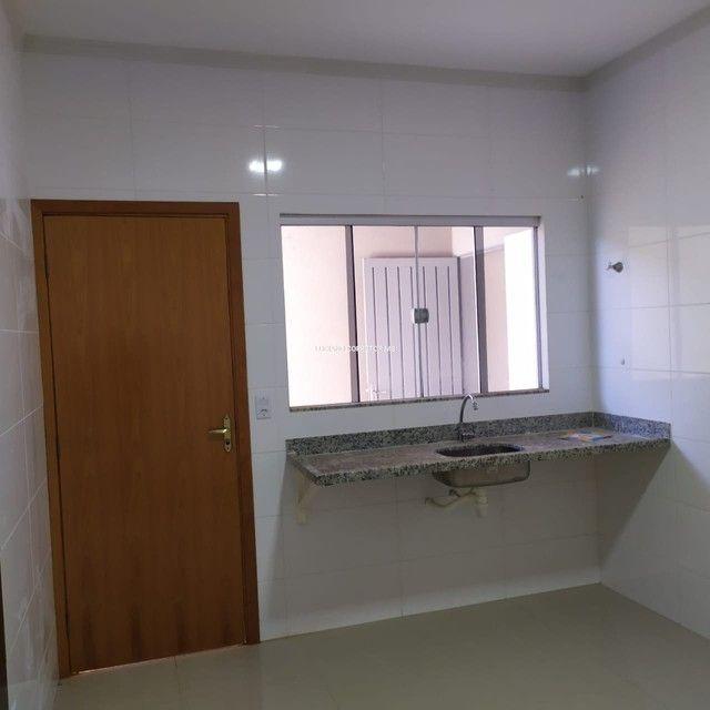 CAMPO GRANDE - Casa Padrão - Vila Morumbi - Foto 12