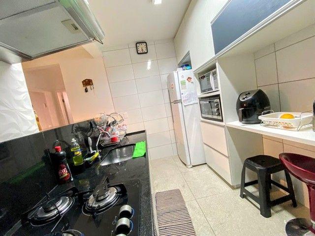 Apartamento com área privativa à venda, 2 quartos, 1 vaga, São Gabriel - Belo Horizonte/MG - Foto 10