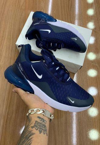 Tênis Nike Air Max 270 $180,00 - Foto 2