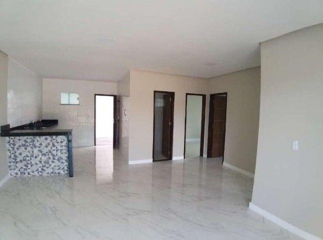***Casas Novas em Condomínio Fechado no Araçagy! - 3 quartos - Entrega em agosto! - Foto 2