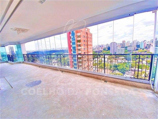 São Paulo - Apartamento Padrão - Moema Índios - Foto 6