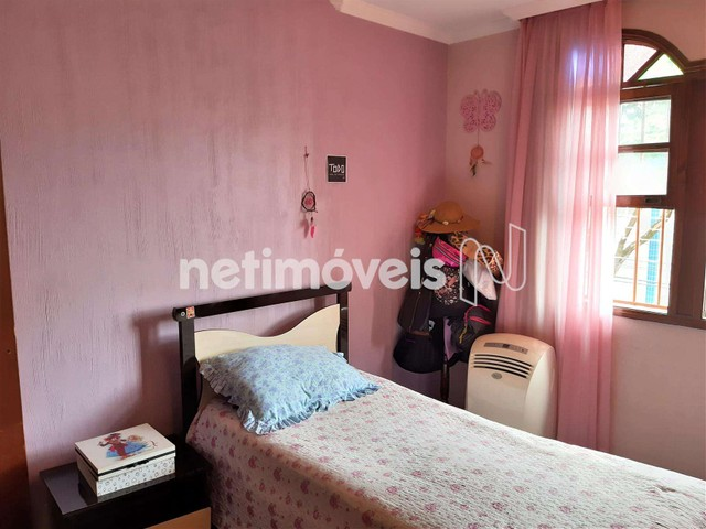 Casa à venda com 5 dormitórios em Santa rosa, Belo horizonte cod:120145 - Foto 13