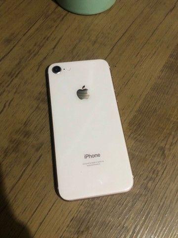 Vendo iPhone 8 64GB  - Foto 2