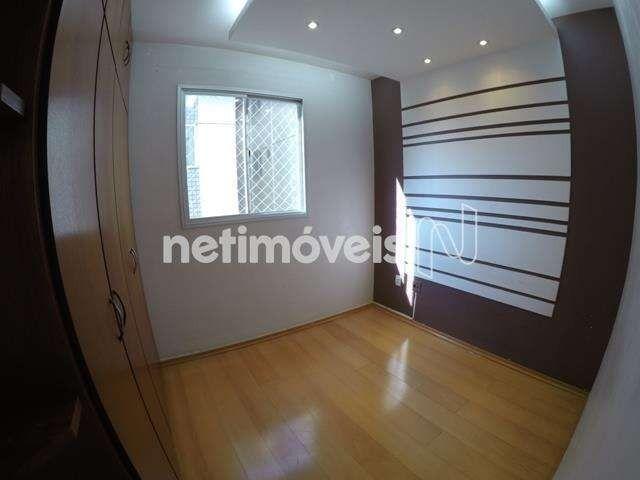 Apartamento à venda com 2 dormitórios em Paquetá, Belo horizonte cod:417378 - Foto 4