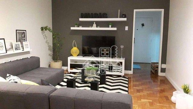 Apartamento à venda, 148 m² por R$ 960.000,00 - Copacabana - Rio de Janeiro/RJ - Foto 2
