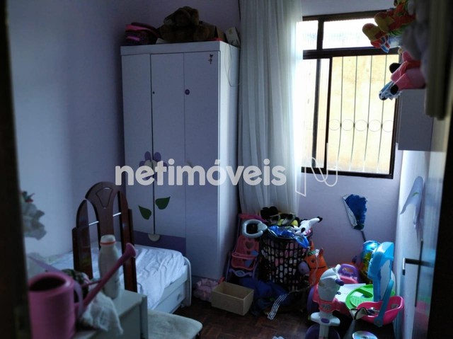Apartamento à venda com 3 dormitórios em Vila ermelinda, Belo horizonte cod:752744 - Foto 19