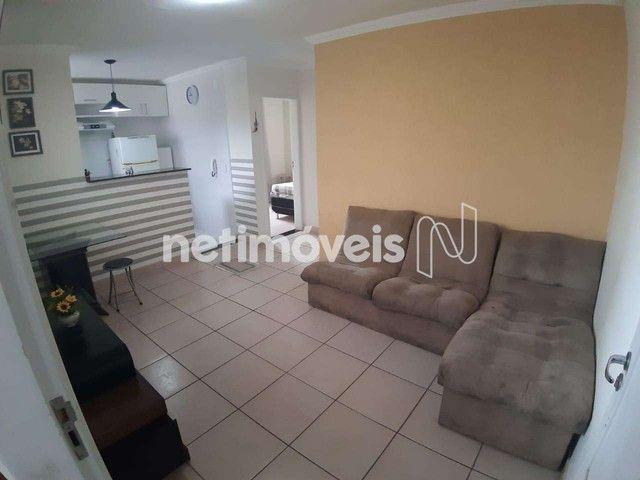 Apartamento à venda com 2 dormitórios em Paquetá, Belo horizonte cod:794634 - Foto 2