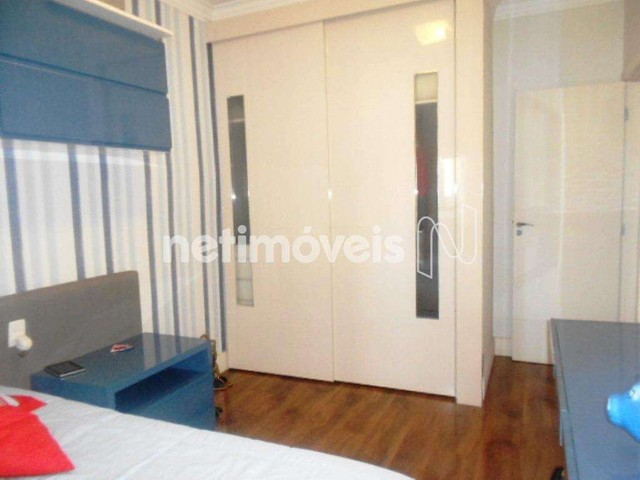 Apartamento à venda com 3 dormitórios em Castelo, Belo horizonte cod:398026 - Foto 4