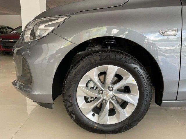 Novo Onix Turbo Automático 2022 - Foto 14