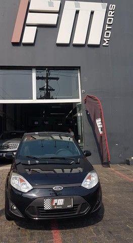 Ford Fiesta Class Hatch 1.6 2014 - Flex - Apenas 80.000KM -