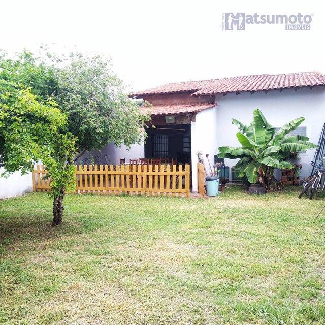 Três Lagoas - Casa Padrão - Jardim Paranapunga - Foto 18