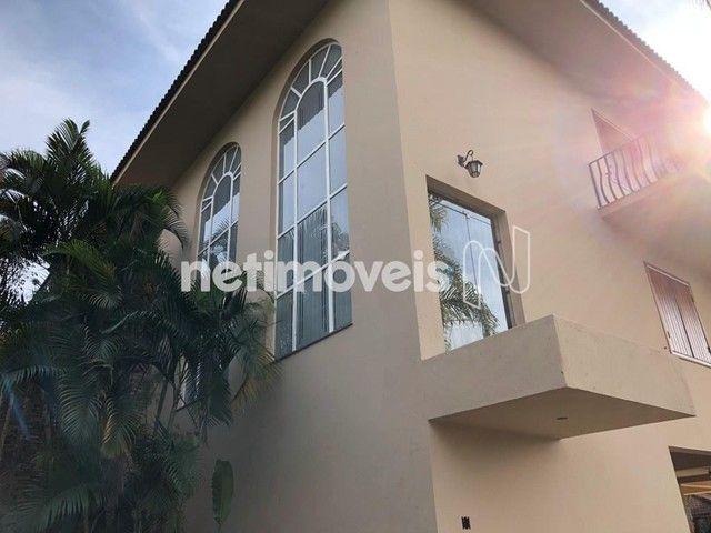 Casa à venda com 5 dormitórios em São luiz, Belo horizonte cod:89271 - Foto 5