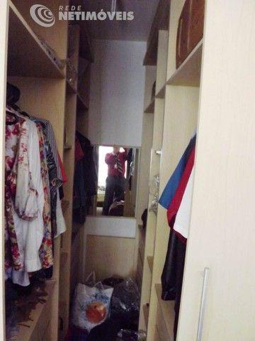 Casa à venda com 3 dormitórios em Castelo, Belo horizonte cod:54522 - Foto 20
