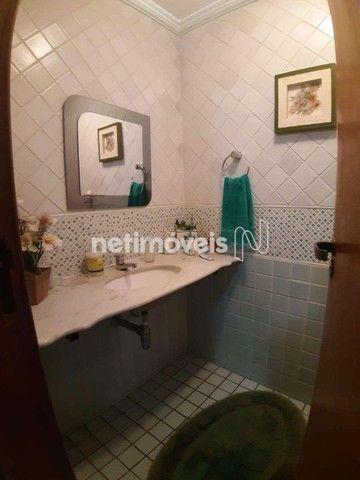 Casa à venda com 3 dormitórios em Trevo, Belo horizonte cod:470459 - Foto 11