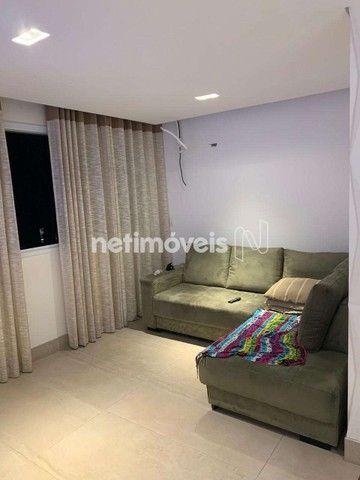 Apartamento à venda com 4 dormitórios em Liberdade, Belo horizonte cod:805108 - Foto 3