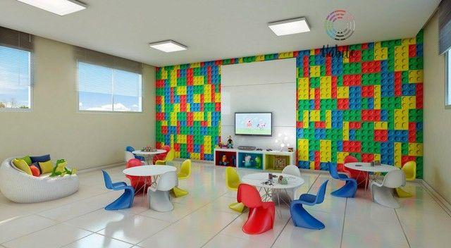 Apartamento Padrão para Venda em Centro Eusébio-CE - Foto 4