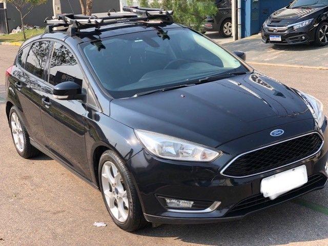 Ford Focus SE Plus Hatch - Foto 2